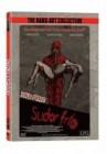 Cold Sweat - Mediabook [BR+DVD]