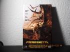 Pterodactyl - Urschrei der Gewalt / DVD NEU und OVP