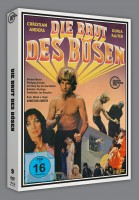 DIE BRUT DES BÖSEN - DVD/BD Digipak EDV #9 Lim 1500 OVP