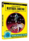 BLUTIGER ZAHLTAG - DVD Amaray Giallo Coll Lim 1000 OVP