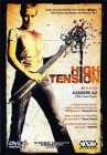 HIGH TENSION,   special  uncut  2 dvd edition, östereich