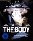 THE BODY - Die Leiche; OFDB, Erstauflage (Schuber), uncut