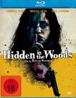 Hidden in the Woods (Blu-ray)