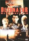 Detonator - Der Todeszug DVD OVP