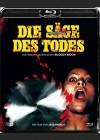 Die Säge des Todes - Blu Ray - Uncut