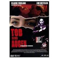 Tod in den Augen DVD OVP