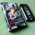 BLOODY HOME Meredith Baxter / Kevin McCarthy VHS Taurus