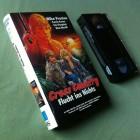 Cross Country - Flucht ins Nichts VHS Condor Video