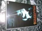 HALLOWEEN VI DER FLUCH DES MICHAEL MYERS DVD NEU
