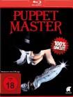 Puppet Master (uncut, Blu-ray)