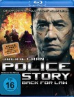 Police Story - Back for Law (Blu-ray)