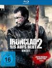 Ironclad 2 - Bis aufs Blut (uncut, Blu-ray)