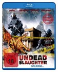 Undead Slaughter [Blu-ray] OVP