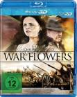War Flowers [3D Blu-ray inkl. 2D] Neuwertig