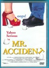 Mr. Accident DVD Helen Dallimore, Yahoo Serious NEUWERTIG