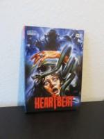 CMV Trash Collection #32 Heart Beat Kleine Hartbox