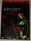 Sport Kill Red Edition Reloaded Nr. 01 Buchbox klein