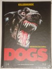 Dogs Mediabook 2 Disc  Edition