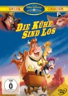 Die Kühe sind los (Special Collection) DVD OVP