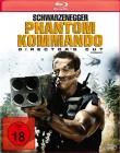 Phantom Kommando - Directors Cut (Blu-ray)