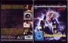 Ghosthouse - Ghost House / Blu Ray NEU OVP uncut