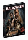 Halloween 1 - DVD/BD/Soundtrack Mediabook F OVP