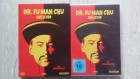 DR. FU MAN CHU- COLLECTION 5 DVDS