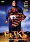 Freaks DVD OVP