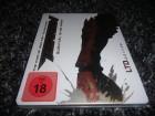 TEKKEN Blu Ray Steelbook Neu OVP Limited Edition 18erFassung