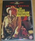 The Texas Chainsaw Massacre 2 - UK DVD