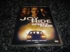 JOYRIDE Joy Ride DVD Paul Walker wie neu in Schutzfolie KULT