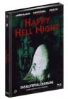 Happy Hell Night - DVD /BD Mediabook A Lim 222 OVP