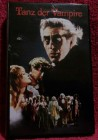 Tanz der Vampire VHS Roman Polanskis Kultfilm
