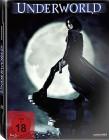 Underworld - Extended Cut (Steelbook, Blu-ray)