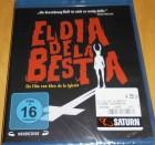 El Dia De La Bestia  Blu-ray  Neu & OVP