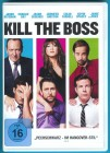Kill The Boss DVD Jennifer Aniston, Jason Sudeikis s. g. Z.