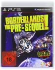 Borderlands - The Pre-Sequel (PS3) (NEU) ab 1€