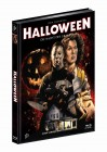 Halloween 1 - DVD/BD/Soundtrack Mediabook E OVP