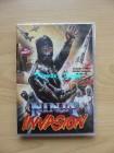 Ninja Invasion (Uncut) NEU+OVP