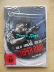 Sniper Raid - The Sniper (Uncut) NEU+OVP