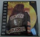 Bon Jovi ( Laser disc)