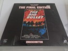 Laser disc The Big Bullet