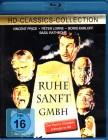 RUHE SANFT GMBH Blu-ray - Vincent Price Boris Karloff
