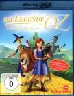 DIE LEGENDE VON OZ Dorothys Rückkehr - Blu-ray Animation TOP