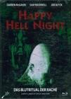 Mediabook - Happy Hell Night - 2Disc Lim Uncut Cover A