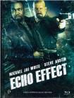 Mediabook  - Echo Effect - 2Disc Lim Uncut BD+DVD - B  (X)