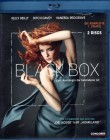 BLACK BOX Staffel 1 - 2x Blu-ray geniale Psycho TV Serie