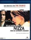 FLUCHTPUNKT NIZZA Anthony Zimmer - Blu-ray Sophie Marceau