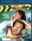 EYJAFJALLAJÖKULL Der unaussprechliche Vulkanfilm - Blu-ray
