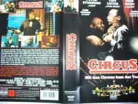 Circus - Mit den Clowns kam der Tod !...Famke Janssen FSK 18